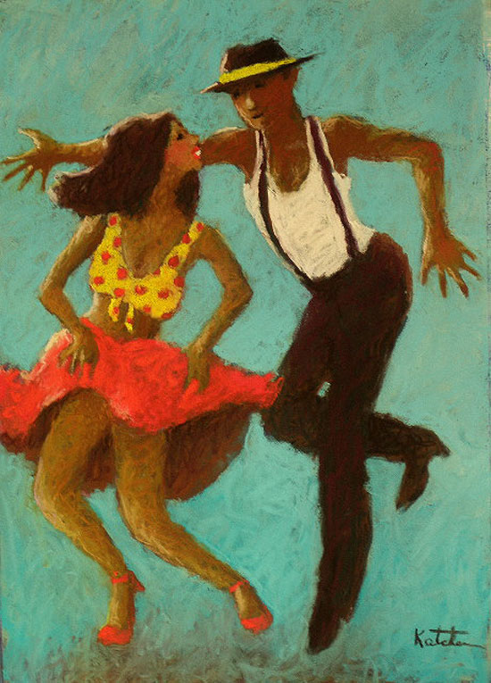 a description of rumba a word used for a group of related musical and dance styles authentic to cuba Rumba type: american latin dances, international style dances (latin) description cuban rumba is a folkloric dance performed to a fiery orchestra of drums and came to cuba in the 16th the son dance is danced by middle class cubans it is slower and more conservative and refined than.