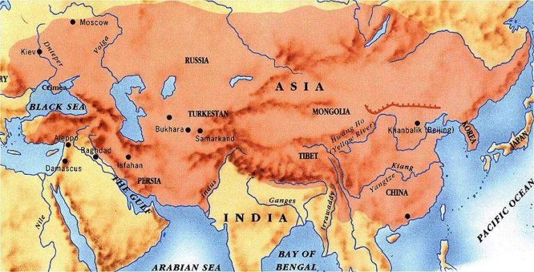 the background of the mongol uls landlocked nation in central asia